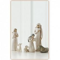 Willow Tree - Nativity - La Nativité