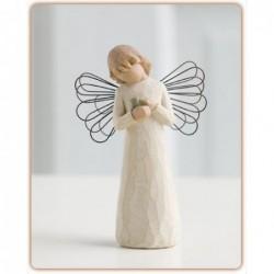 Willow Tree - Angel of Healing - Ange de la Guérison