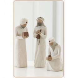 Willow Tree - The three wisemen - Les Rois Mages