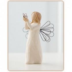 Willow Tree - Angel of Freedom - L'ange de la Liberté