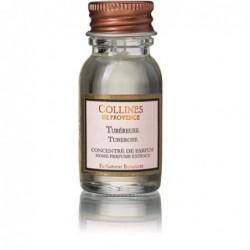 Concentré de parfum - Tubéreuse - Collines de Provence - 15 ml