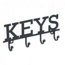 Accroche clés - Living Nostalgia - Kitchen Craft