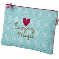 Trousse à crayons ou maquillage - Rice - Everyday magic