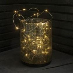 Guirlande lumineuse LED - Sirius - Knirke - 40L