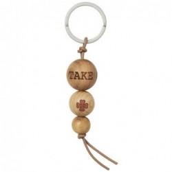 Porte clé - Take Care - Rader