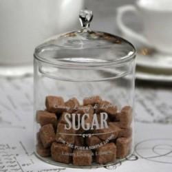 Bocal sucre - Chic Antique