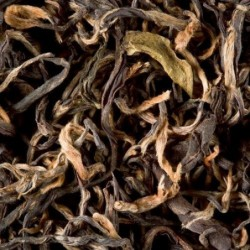Thé noir - Népal - Shangri-la Gold - 100g- Dammann Frères