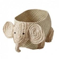 Panier - Rice - Eléphant