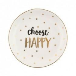 Coupelle - Choose Happy - Sass & Belle
