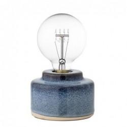 Lampe de bureau - Bloomingville - Blue porcelain