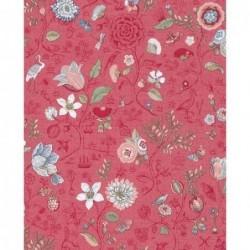 Papier peint - Spring to life - Rouge - ref 375004