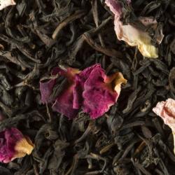 Thé noir parfumé - Dammann Freres - Mon petit chocolat - 100g