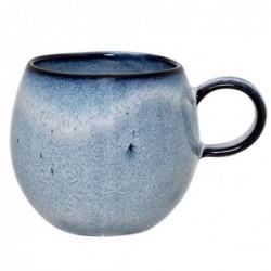 Tasse Sandrine - Bloomingville - blue - S