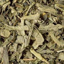 Thé vert - Chine - Sencha de Chine - 100g - Dammann Frères