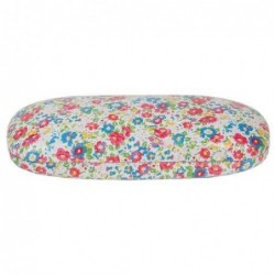 Etui à lunettes - Vintage floral spring - Rjb Stone
