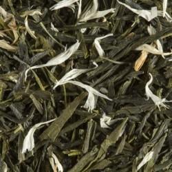 Thé vert parfumé - Damman Frères - Fukuyu Concombre - 100g