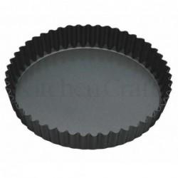 Moule- antiadhesif - fond amovible - 20 cm