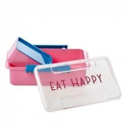 Boite alimentaire - Rice - Eat Happy