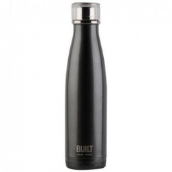 Bouteille isotherme - Built - Char grey - 500 ml