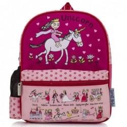 Sac à dos scolaire enfant - Tyrrell Katz - Princesses