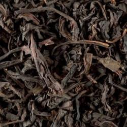 Thé noir parfumé - Dammann Freres - Mûre sauvage - 100g
