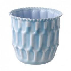 Pot de fleur - Rice - Blue - S