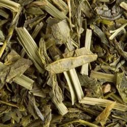 Thé vert parfumé - Damman Frères - Happy green - 100g