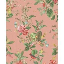 Papier peint Pip Studio - Floris Pink - ref 300111