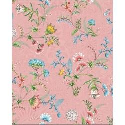 Papier peint Pip Studio - La Majorelle Pink - ref 300122