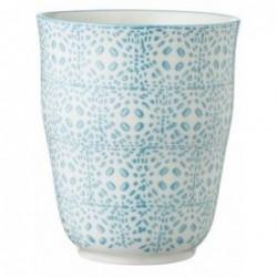 Gobelet Isabella - Bloomingville - Bleu