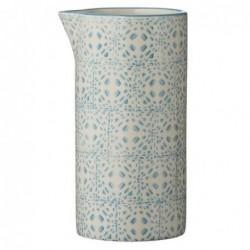 Pot à lait - Bloomingville - Isabella Bleu