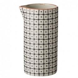 Pot à lait - Bloomingville - Carla noire