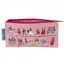 Trousse à crayons - Princesses - Tyrrell Katz