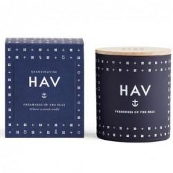 Bougie parfumée - Skandinavisk - Hav
