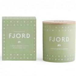 Bougie parfumée - Skandinavisk - Fjord