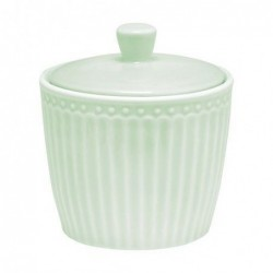 Sucrier - Greengate - Alice pale green