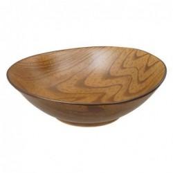 Coupelle M - Tokyo Design - Mokuzai wood Matte