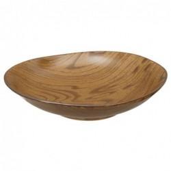 Coupelle L - Tokyo Design - Mokuzai wood Matte