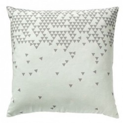 Coussin petit triangle - Bloomingville - Menthe