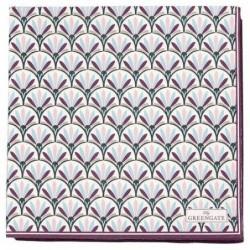 Serviettes en papier - Greengate - Victoria white