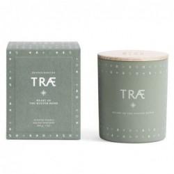 Bougie parfumée - Skandinavisk - Trae