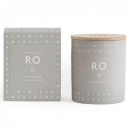Bougie parfumée - Skandinavisk - Ro