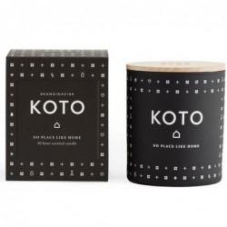 Bougie parfumée - Skandinavisk - Koto