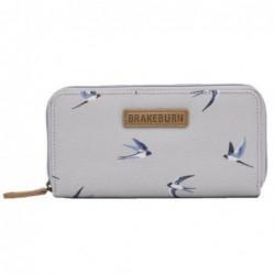 Porte monnaie - Brakeburn - Swallow