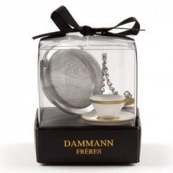 Boule à thé - Teacup - Dammann Frères