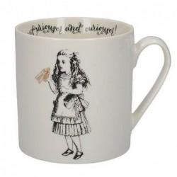 Mug - Alice in wonderland - Alice