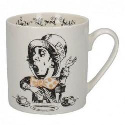 Mug - Alice in wonderland - Chapelier fou