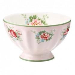 Bol french - Petit modèle - Greengate - Aurélia pale pink