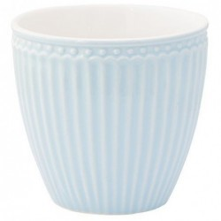 Latte cup - Greengate - Alice bleu