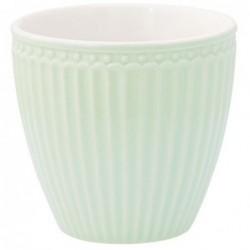 Latte cup - Greengate - Alice vert